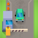 竖屏赛车游戏