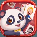 熊猫纸牌游戏