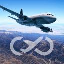 民航飞行器模拟