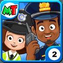 我的小鎮:警察局