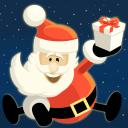 无助的圣诞老人