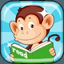 Learn to read - Monkey Junior