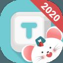 테마키보드 - 1만종 무료테마 (폰테마샵 키보드 2)