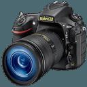 超高清摄像机4K