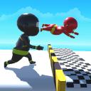 火柴人3D馬拉松