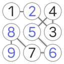 Number Chain - Logic Puzzle