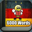 Learn German 6000 Words