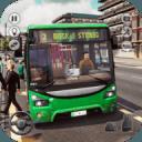 Bus Driver 3D - Bus Driving Simulator Game