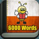 Learn Polish 6000 Words