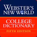 韦伯斯特迷你词典