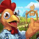 全家吃雞農場