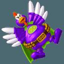 小鸡入侵者4