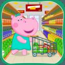 儿童购物游戏