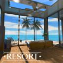 逃脱游戏度假酒店:热带沙滩