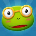 吃貨青蛙:環游世界