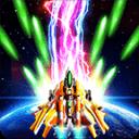 闪电战机2