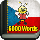 学习捷克语 6000 单词