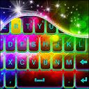颜色主题键盘