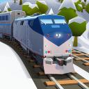 好玩的火车和列车