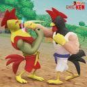 公雞打架: 功夫雞大戰