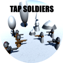 战略、战术与兵棋类