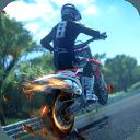 狂野摩托赛车