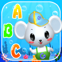 宝宝学ABC-儿童游戏