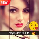 Square Instapic - Square Blur