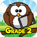 Second Grade Learning Free