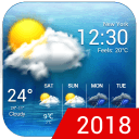 天气小工具 天气气象未来7天精准预报