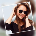 Photo Blur Background Maker