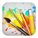 Drawing Desk:Draw Paint Sketch