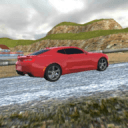 赛车游戏(贼J8好玩的)