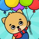 儿童游戏(bimi   boo)系列