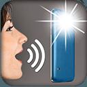 Speak to Torch Light