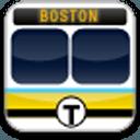 波士顿巴士地图