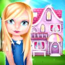 房子装修娃娃游戏