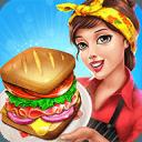 餐车厨师:烹饪游戏
