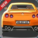 GTR汽车模拟器