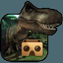 Jurrasic VR - Google Cardboard