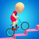 自行车突突赛