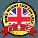 Learn English 9000 Words