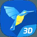 mozaWeb 3D浏览器