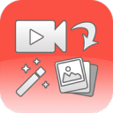 Video-Image Maker, Pic Effects