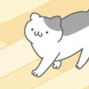 貓咪很可愛 可是我是幽靈