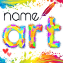 Name Art- Photo Editor