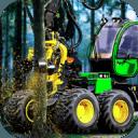 Timber Harvester Simulator