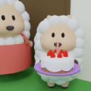 Escape Game Cake