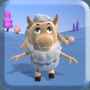 会说话的小羊