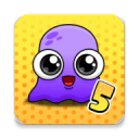 Moy 5  Virtual Pet Game